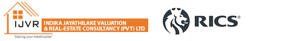 IJVR - INDIKA JAYATHILAKE VALUATION & REAL ESTATE CONSULTANCY (PVT) LTD